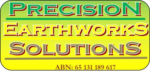 Precision Earthworks Solutions