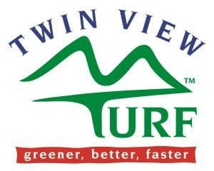 Twin View Turf