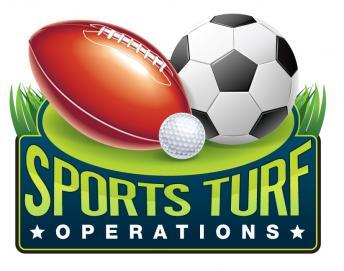 Sports turf operations