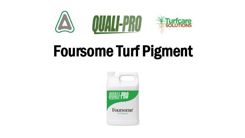Foursome_Turfcare